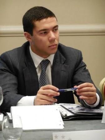 Nathan Sokolic