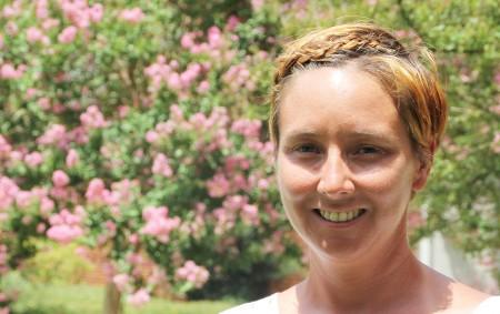 Sarah Styf