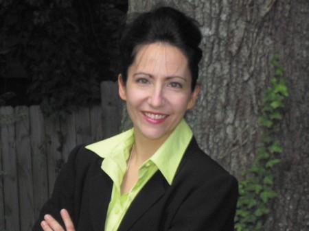 Nancy Jester