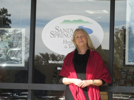 Jennifer Cruce, recently named as director of the Sandy Springs Hospitality and Tourism office, said new and exciting things are happening in the area.