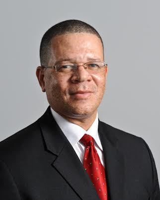 John Eaves, chairman of the Fulton County Board of Commissioners
