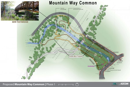 Mountain Way Commons