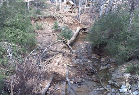 IGA-erosion