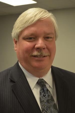 Brookhaven City Attorney Christopher Balch.