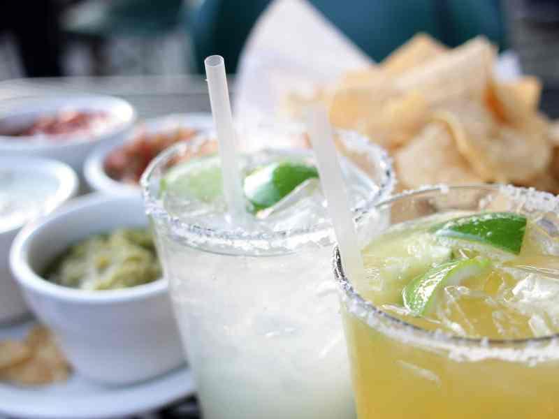 El Myriachi Margaritas