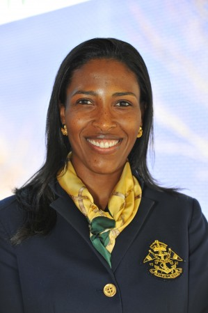 Ashley Marshall, Lovett Lower School principal