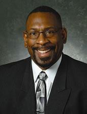 DeKalb County Superintendent Stephen Green