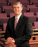 Fulton County Commissioner Bob Ellis