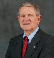 Dunwoody Mayor Denis Shortal