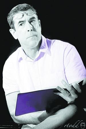 Robert Egizio