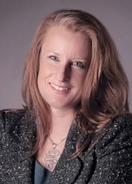 Livable Buckhead Executive Director Denise Starling.