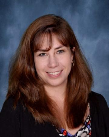 Jill Stedman