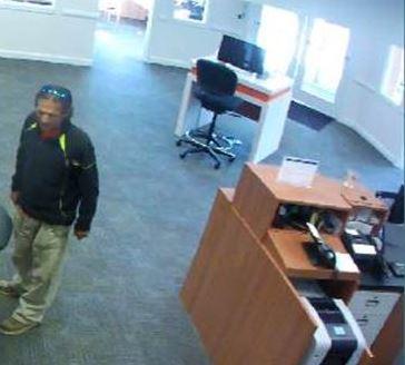 dunwoody bank robber 2