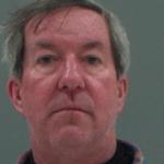 State Rep. Tom Taylor's mug shot via Rabun County Jail