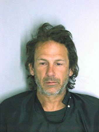 John Alan Francis (DeKalb County Jail)
