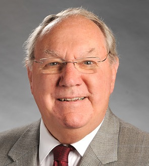 State Rep. Wendell Willard of House District 51.