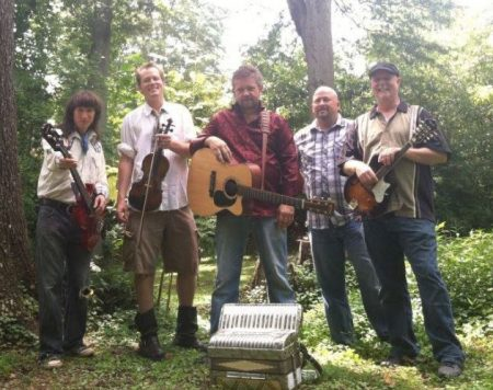 Rust performs July 9 at the Dunwoody Nature Center.