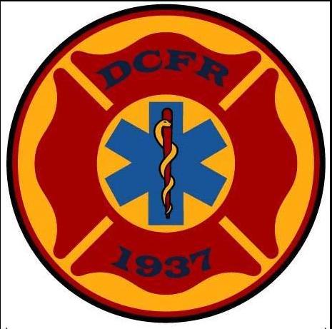 dekalb county fire logo