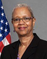 DeKalb elections director H. Maxine Daniels
