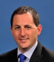 Evan Gitomer, marketing director at the Atlanta Braves' SunTrust Park. (Special)