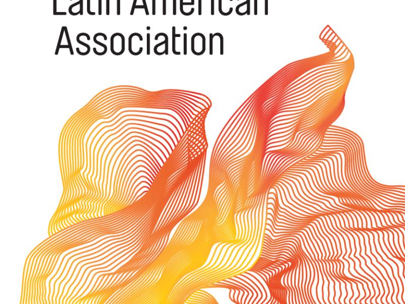 Latin American Association logo