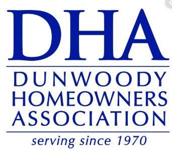 Dunwoody Homeowners Association logo