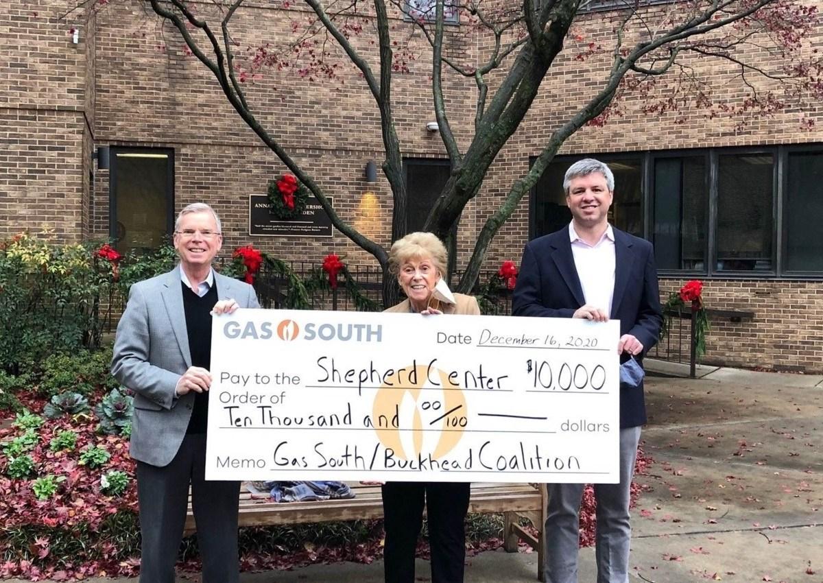 buckhead coalition donation