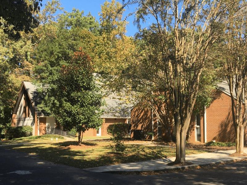Highpoint Episcopal Church
