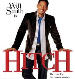 Will Smith in Hitch