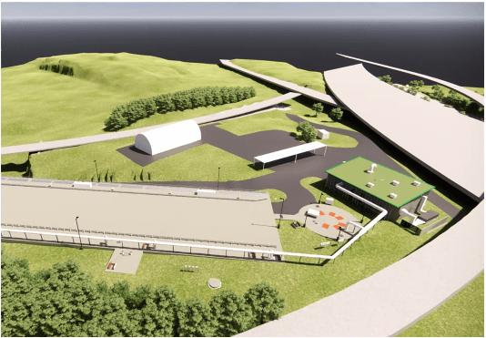 Buckhead Sewer Project