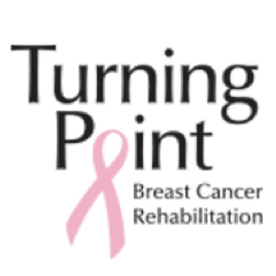 Turning Point Breast Cancer Rehabilitation logo
