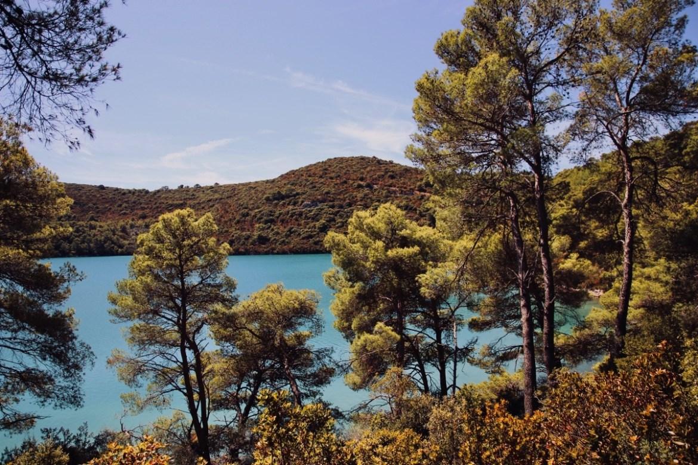 Mljet Croatie