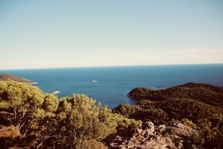 2 jours île de Mljet Croatie