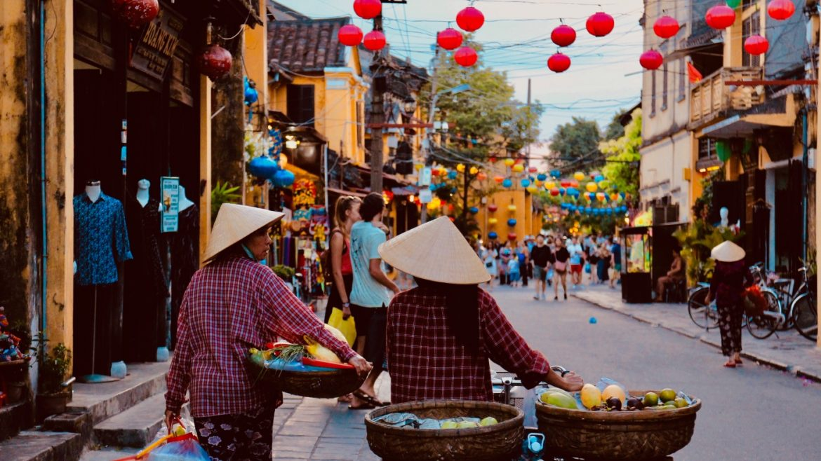 Two-week travel itinerary in Vietnam: All you need to know   Reporter on  the Road