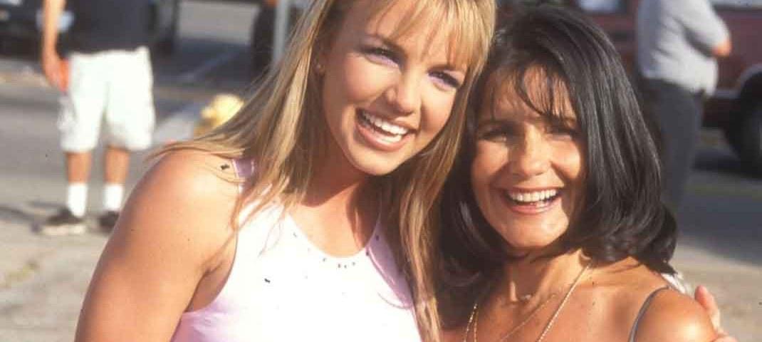 Madre de Britney Spears