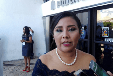 PAOLY PERERA  NO SE DECIDE  AÚN SI  VA POR LA REELECCIÓN