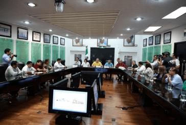 MARIO VILLANUEVA TIENE QUE TENER ARRAIGO DOMICILIARIO: DIPUTADOS