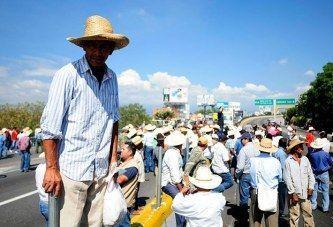 CAMPESINOS CONTINUAN EN LA MISERIA TOTAL EN QUINTANA ROO