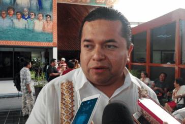 """""""CHANITO"""" TOLEDO ES LA CONTINUIDAD DEL BORGUISMO EN Q ROO: EMILIANO RAMOS HERNÁNDEZ"""