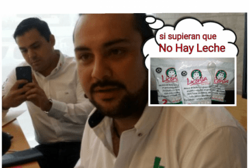 DESABASTO DE LECHE LICONSA EN QUINTANA ROO