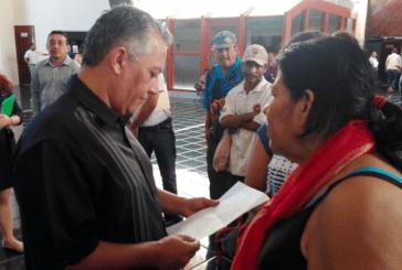 CARLOS MARIO VILLANUEVA SI PODRÍA SER  CANDIDATO DEL PES A  OPB