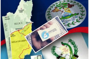 CONFLICTO TERRITORIAL, ENTRE GUATEMALA Y BELICE, POR  BUEN CAMINO