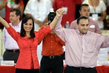 NO SOPORTA LA CRITICA LAURA FERNÁNDEZ. MANDA ENCARCELAR A LÍDERES  SOCIALES