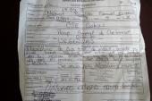 """ACUSAN A DOCTORA EN CAOBAS, DE NO ATENDER UN CASO URGENTE POR QUE NO LE GUSTAN LOS """"NIÑOS LLORONES"""""""