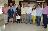 FISCAL SE REUNE CON EMPRESARIOS DE LA ZONA NORTE PREOCUPADOS POR LA INSEGURIDAD