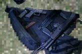 EN TULUM, DETIENEN A  4 SUJETOS CON ARMAS DE  FUEGO