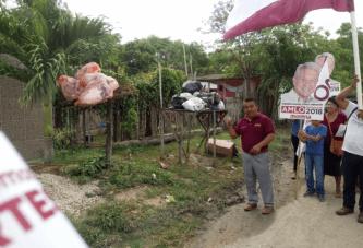 NECESARIO CREAR UNA CULTURA DE RECOJA Y TRATAMIENTO DE BASURA: VALDIVIA VILLASECA