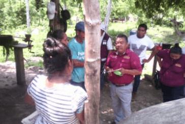 BACALAR, CON UN ALTO GRADO DE CORRUPCIÓN, ASEGURA VALDIVIA VILLASECA