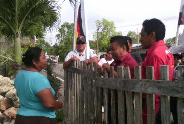 AUMENTARÉ A 100 POLICÍAS MUNICIPALES Y DARÉ SEGURIDAD: VALDIVIA VILLASECA