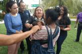 RESCATAN A 5 PERSONAS EN MENDICIDAD EN CANCÚN. ESCLAVITUD MODERNA SE APODERA DE LAS CALLES